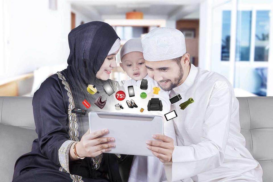 Opinion: Ramadan and the e-commerce opportunity for GCC retailers