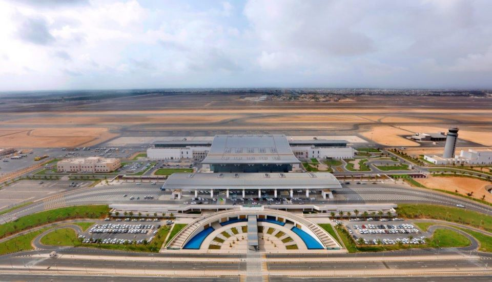 Salalah Airport to close as cyclone approaches Oman