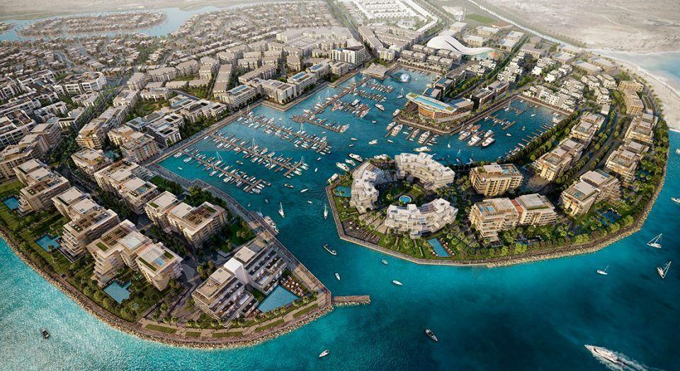 Oman's Al Mouj Muscat awards community hub contract