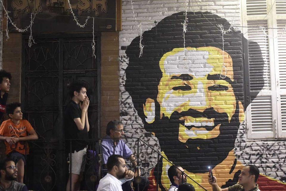 From Egyptian village to the English Premier League's best player, Salah is a national idol