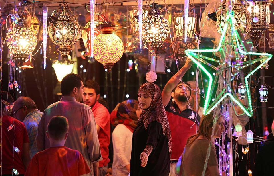 Dubai engineering firm gives employees 3-day weekend over Ramadan