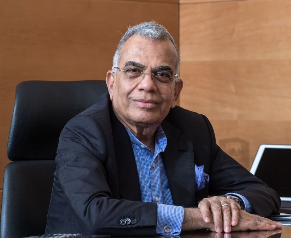 Ownership, visa changes will lead to 'massive' inflow of Indian capital, says Sobha chairman