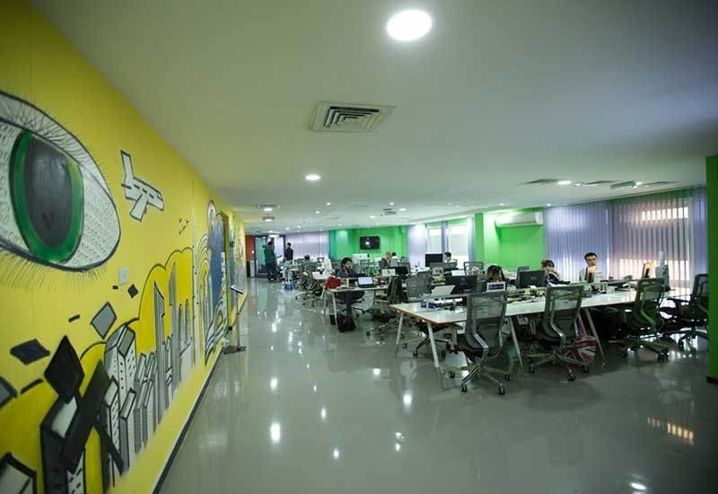 Revealed: Co-working spaces to check out in Dubai