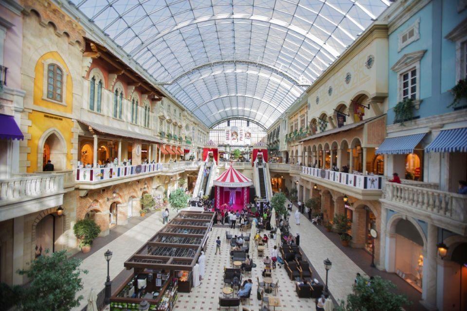 Revealed: dates set for Dubai Summer Surprises 2018