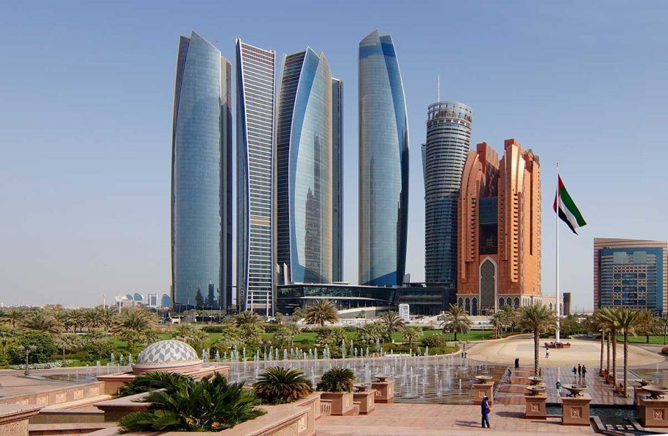 Abu Dhabi stimulus package to boost real estate sector