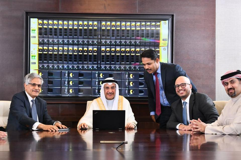 Bahrain's SWF first to migrate IT to Amazon Web Services cloud