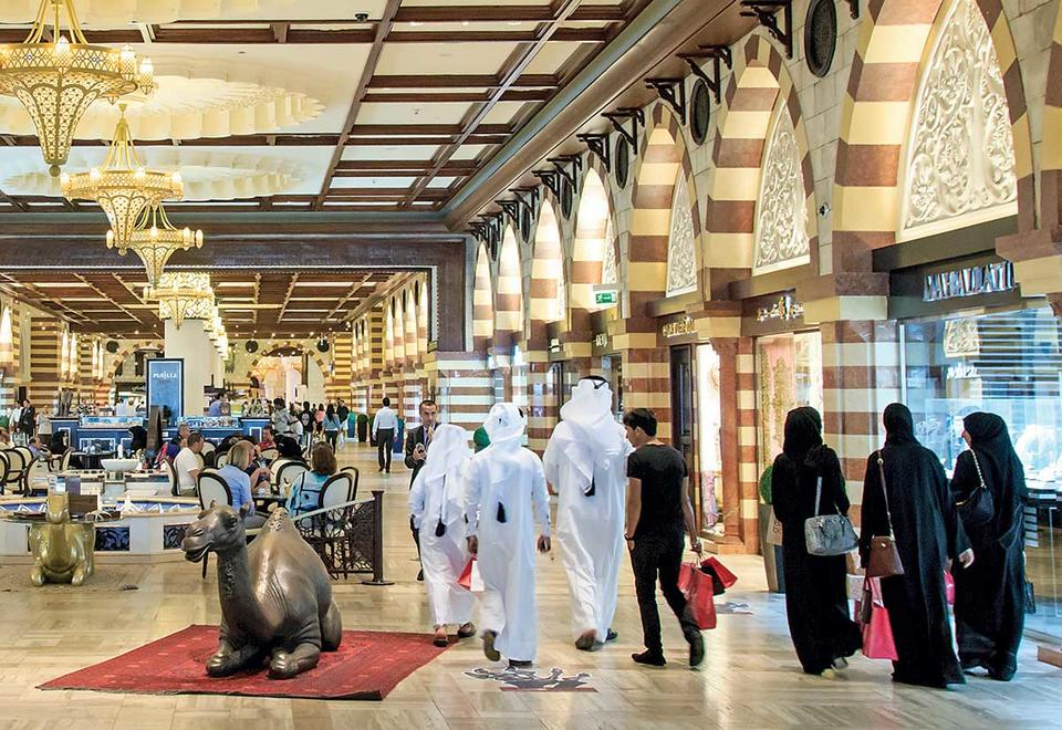 Arabian Business Podcast: The future of retail, amid challenges from technology and innovation
