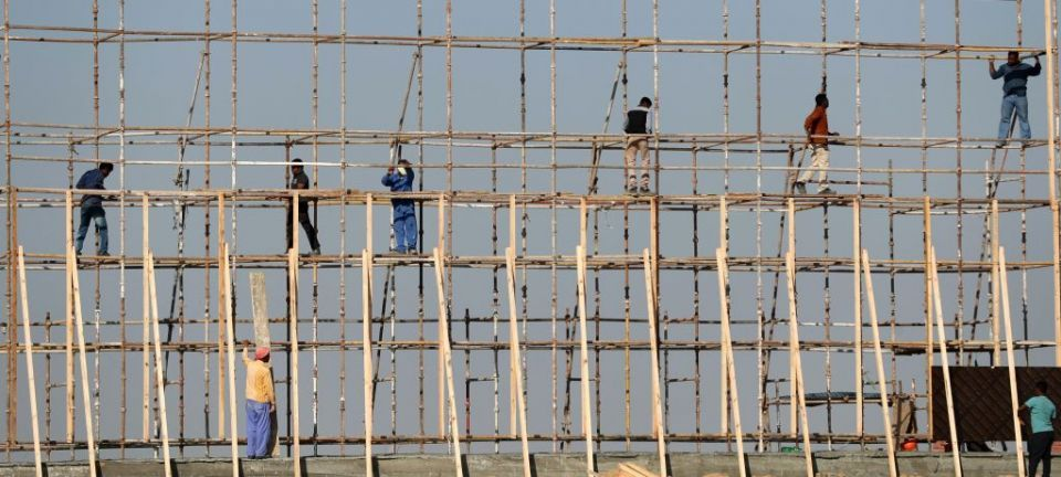 UAE mandatory liability insurance regulation expected for construction firms next year, says lawyer