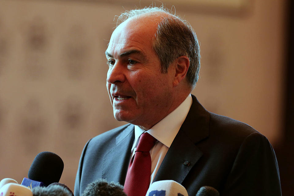 Gulf states to meet to discuss Jordan economic crisis