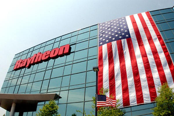 Raytheon wins $1.5bn deal for UAE missile launching system