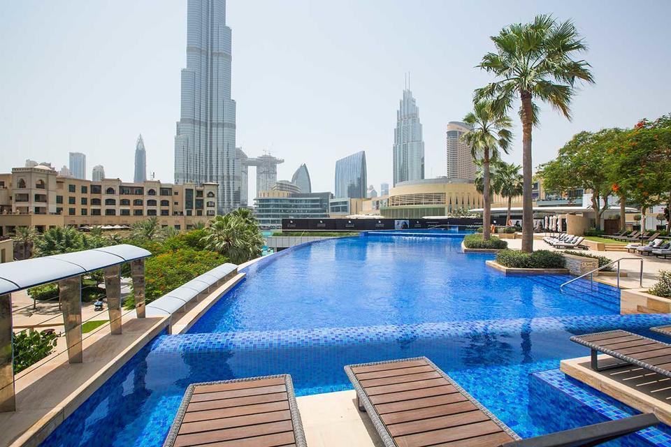 Revealed: which Dubai hotel brand dominates TripAdvisor rankings