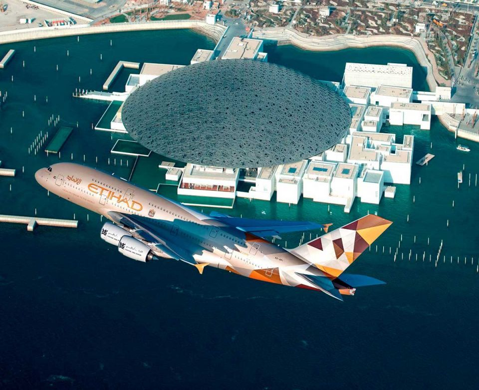 Etihad Airways to upgrade service to Seoul