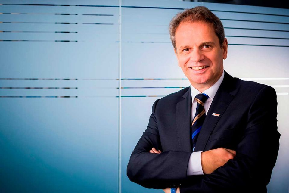 Bosch reports record 11% growth in Middle East