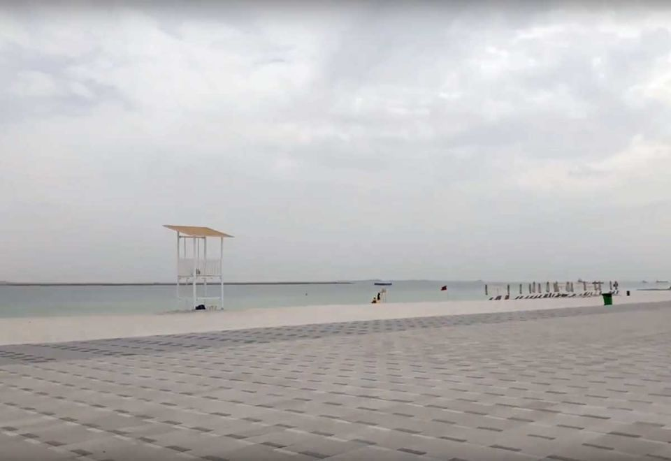 Five things to know about the new leisure activities on Abu Dhabi's Hudayriat Island