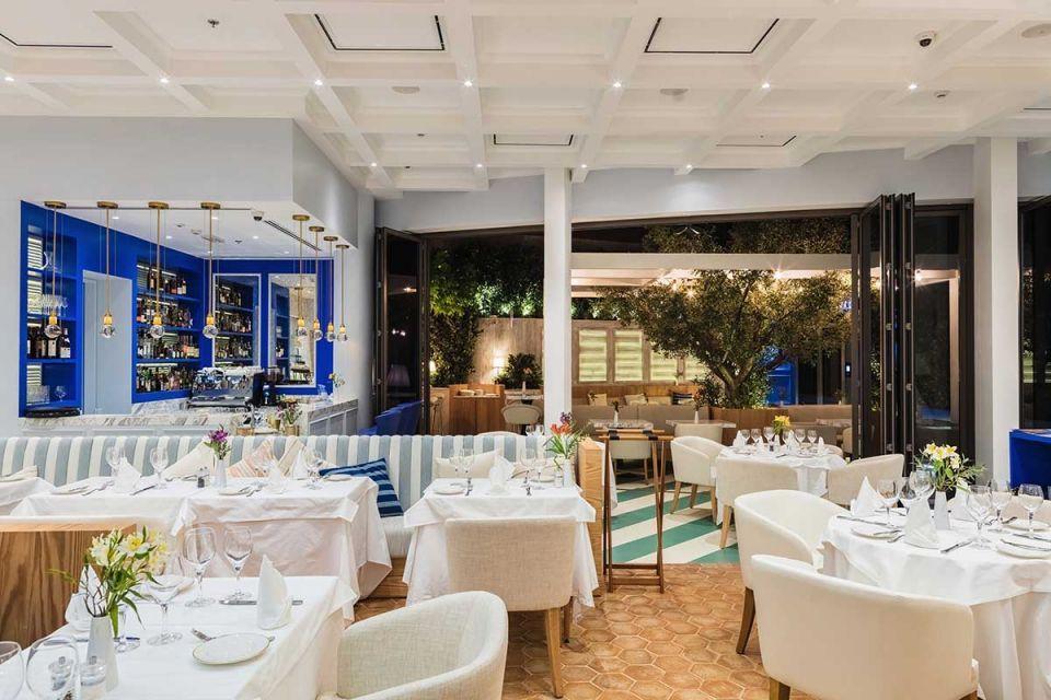 Iftar to remember: Scalini, Four Seasons Resort