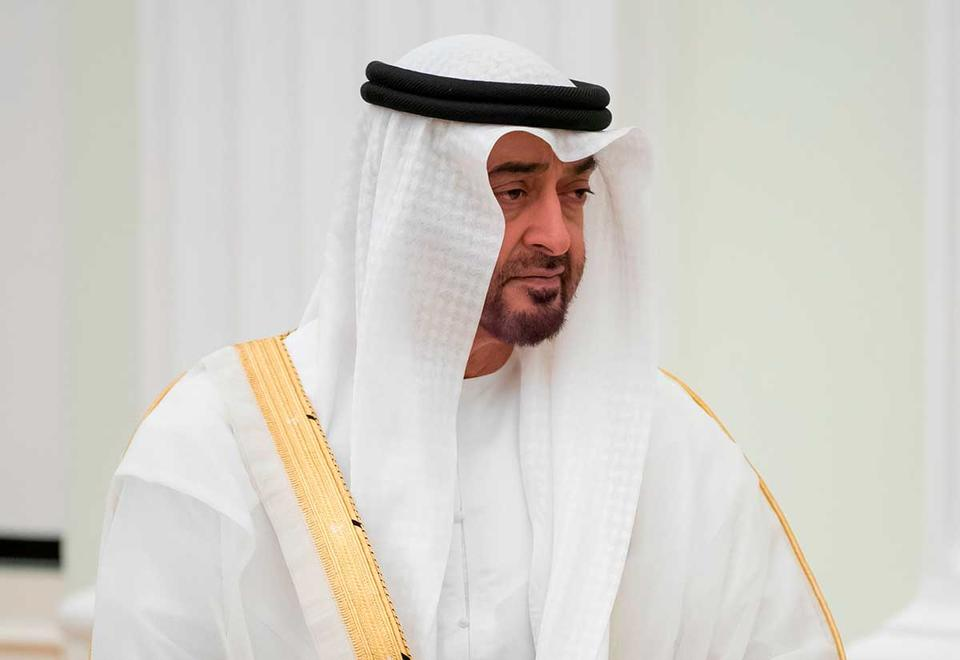 Abu Dhabi reveals details of 'Tomorrow 21' economic stimulus initiatives