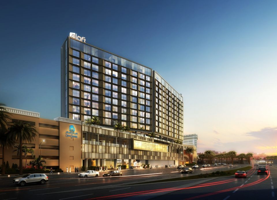 Marriott says hotel expansion set to create 5,000 jobs in the UAE