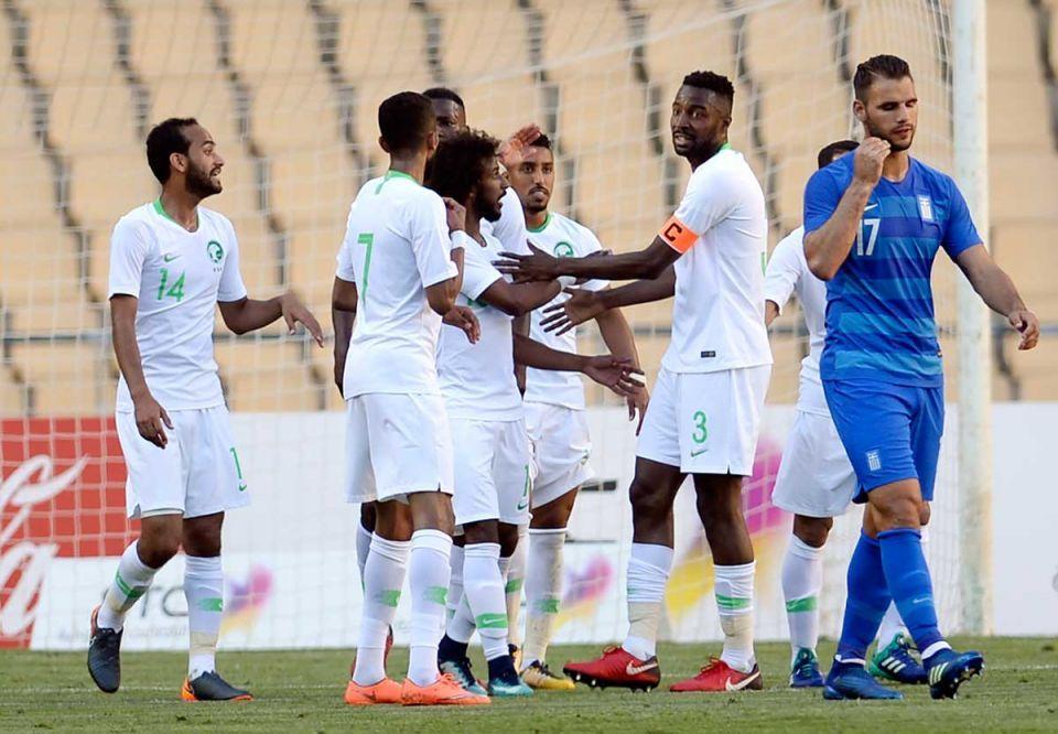 Saudi Arabia to support US bid to host 2026 FIFA World Cup