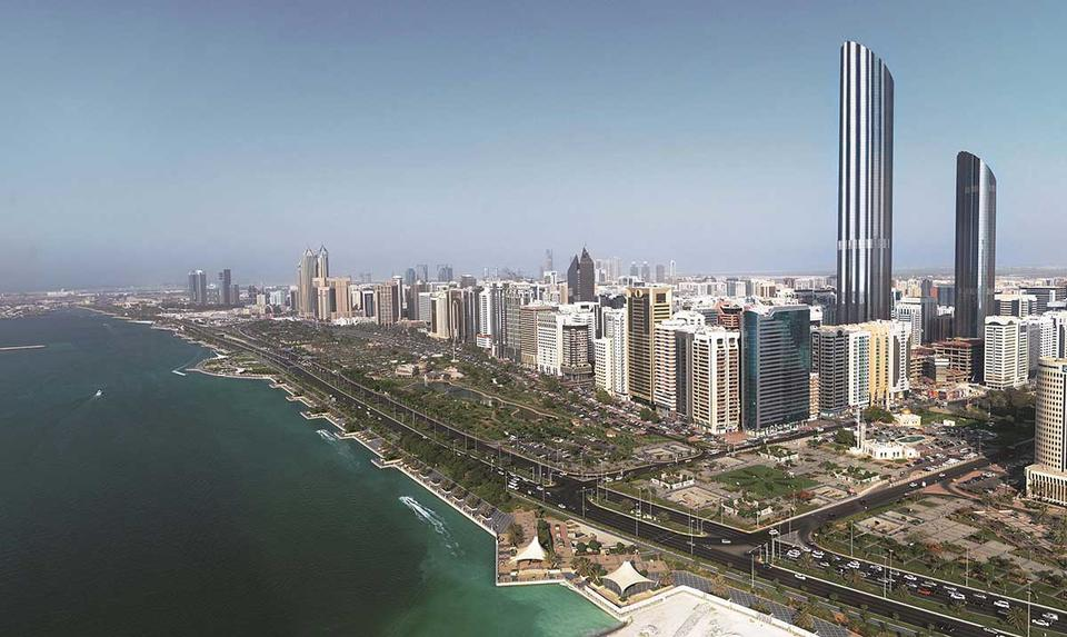 Abu Dhabi tourist numbers rise 4.9% in first five months of 2018