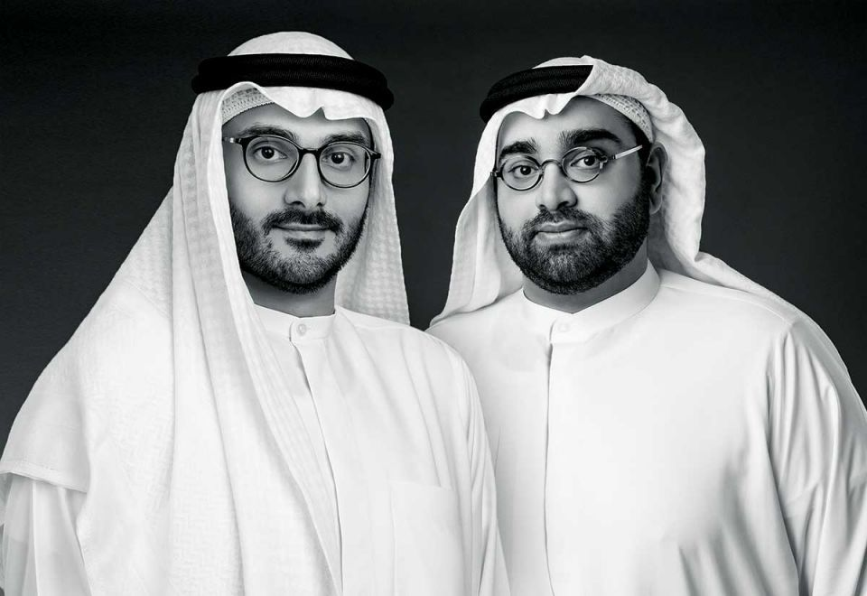 Entrepreneur of the Week: Tnerit's Ali and Hussain Al Abbas