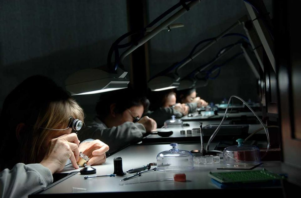 Creating a Rolex is a process steeped in tradition and driven by innovation