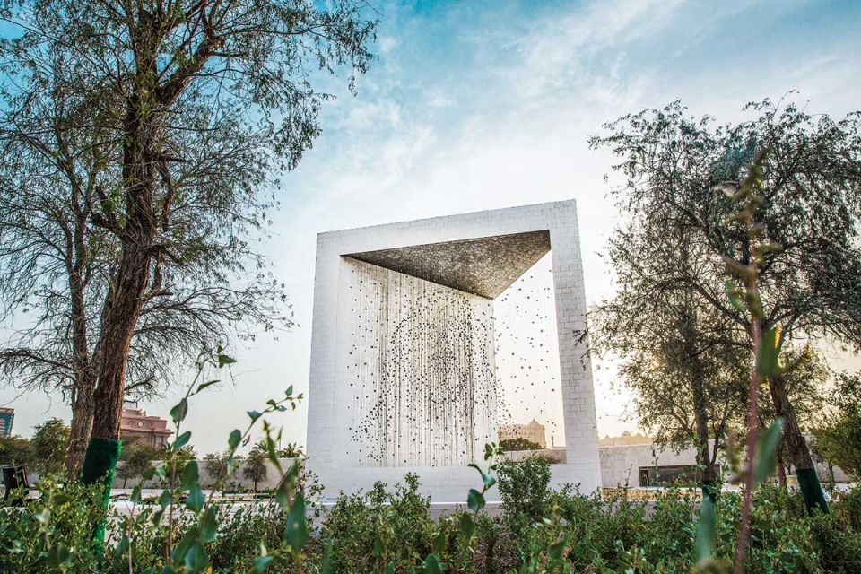 Nearly 30,000 people visit Founder's Memorial since April launch