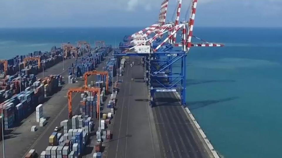 DP World wins ruling over illegal seizure of Djibouti port terminal