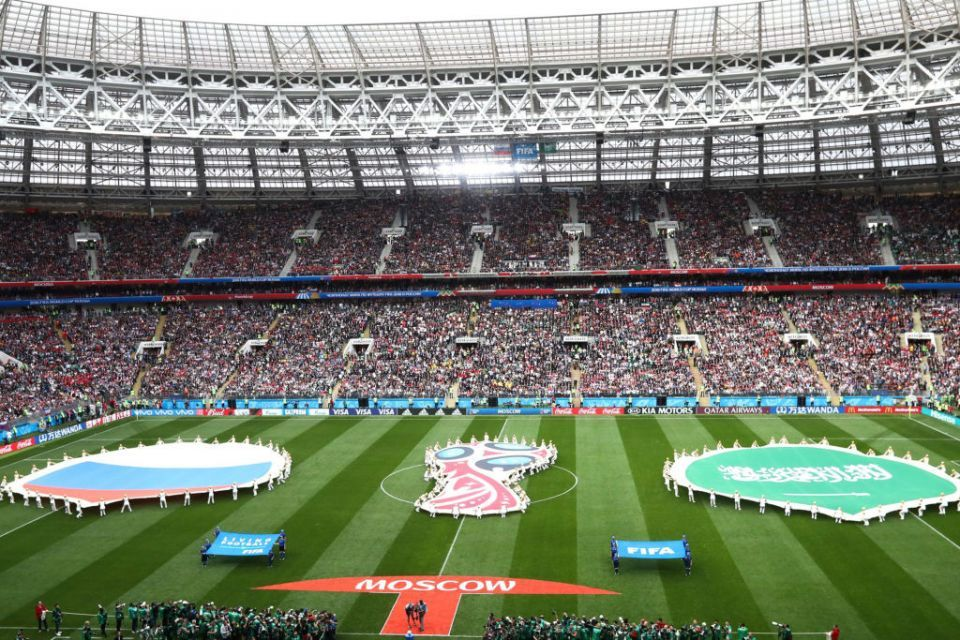Saudi considers legal action after 'politicised' beIN Sports World Cup coverage