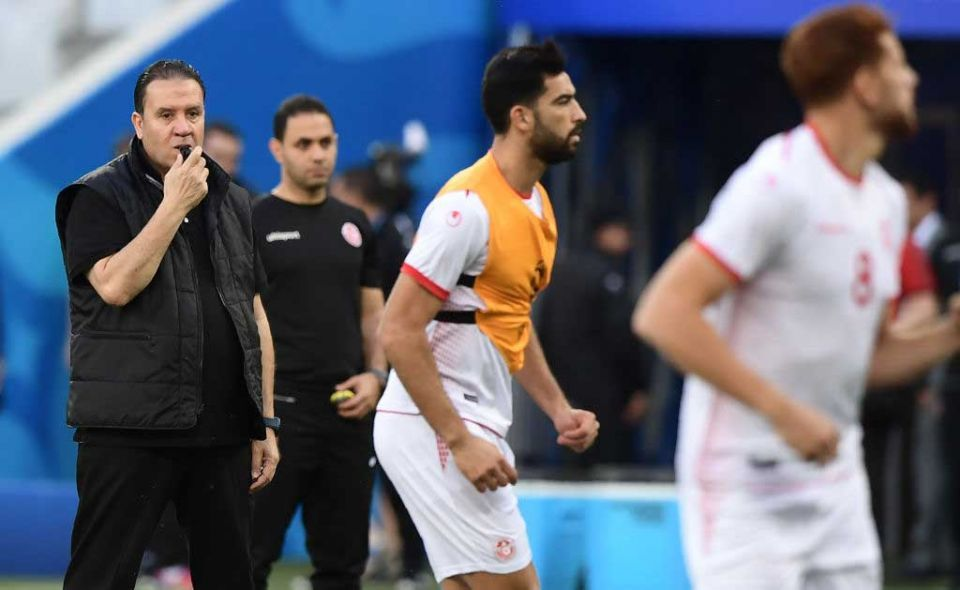Tunisia confident of causing World Cup upset against England