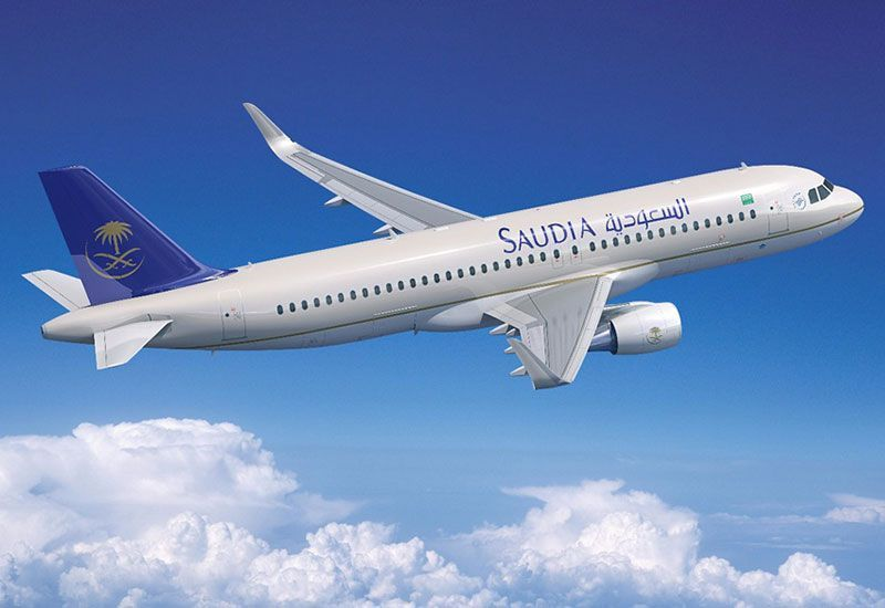 Saudia relaunches direct flights to Vienna
