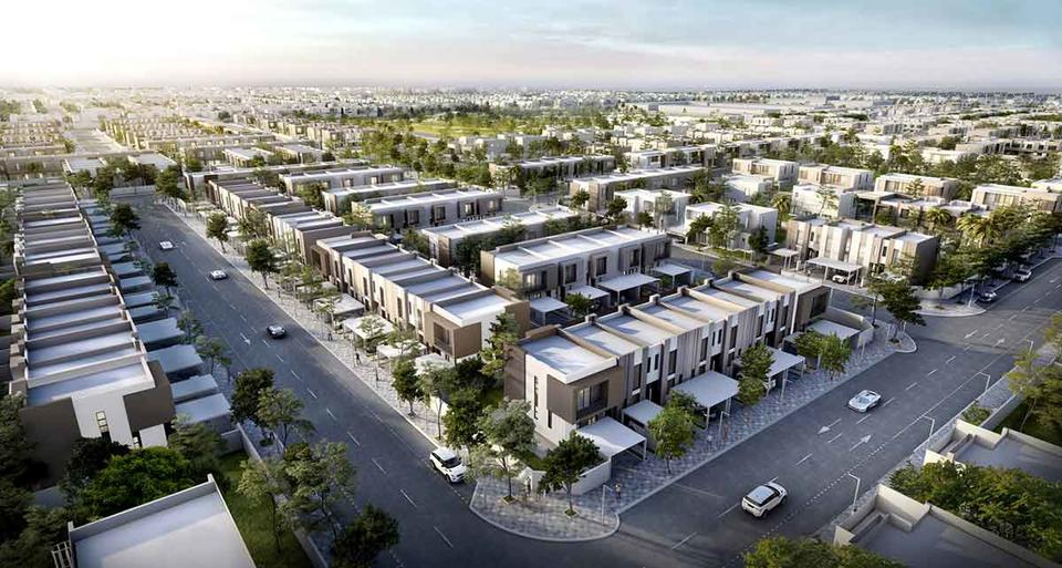 Arada launches phase four of Nasma Residences