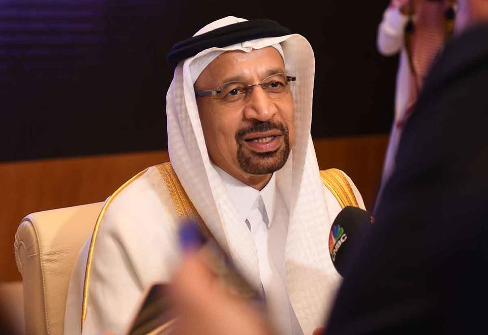 'Reason will prevail' at tense OPEC meet, says Saudi minister