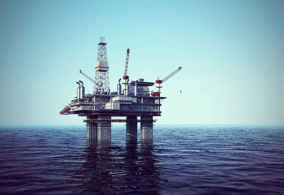 US said to meet Saudi leaders to discuss Iran oil sanctions