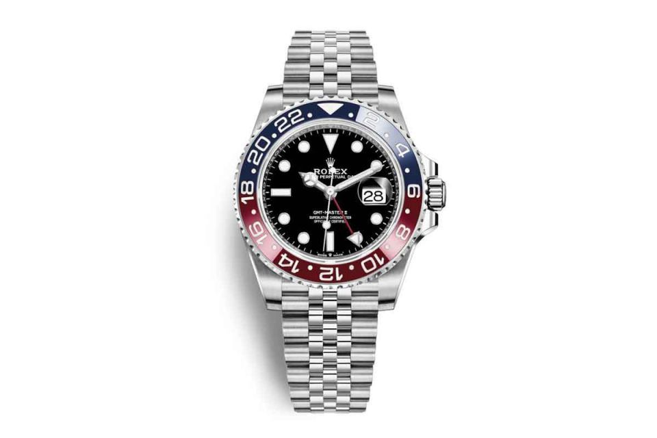 GMT-Master II: Rolex finally makes an 'affordable' watch