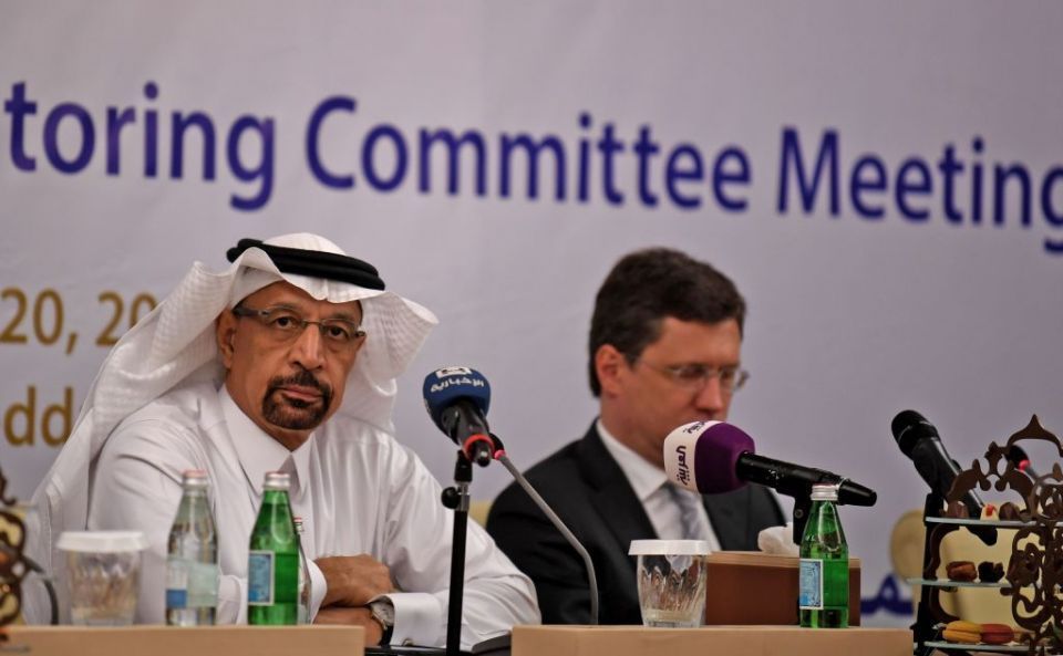 Russia-Saudi plans for 'super-OPEC' could reshape global oil order