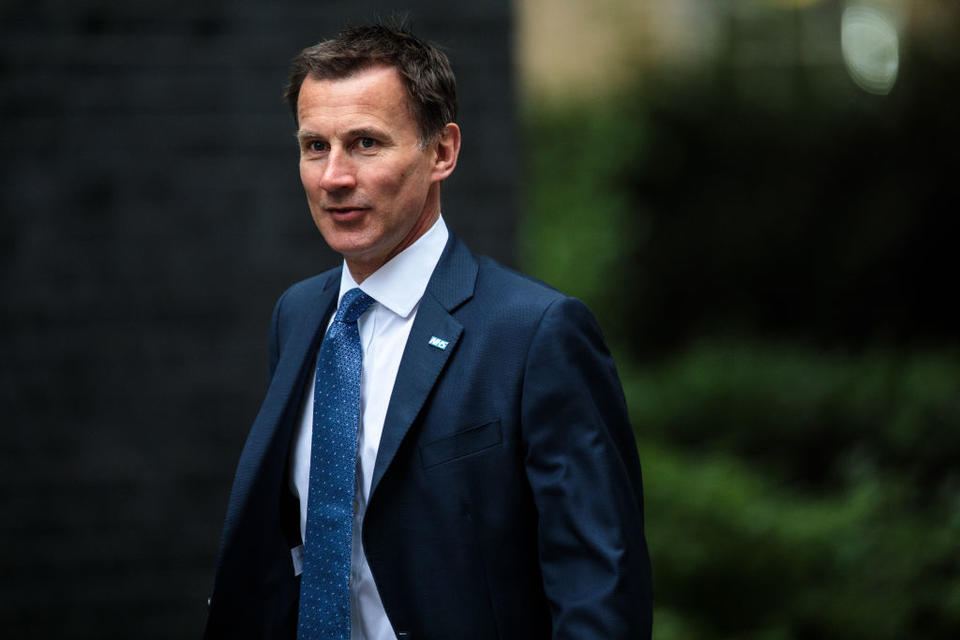 UK foreign minister says EU willing to renegotiate Brexit deal