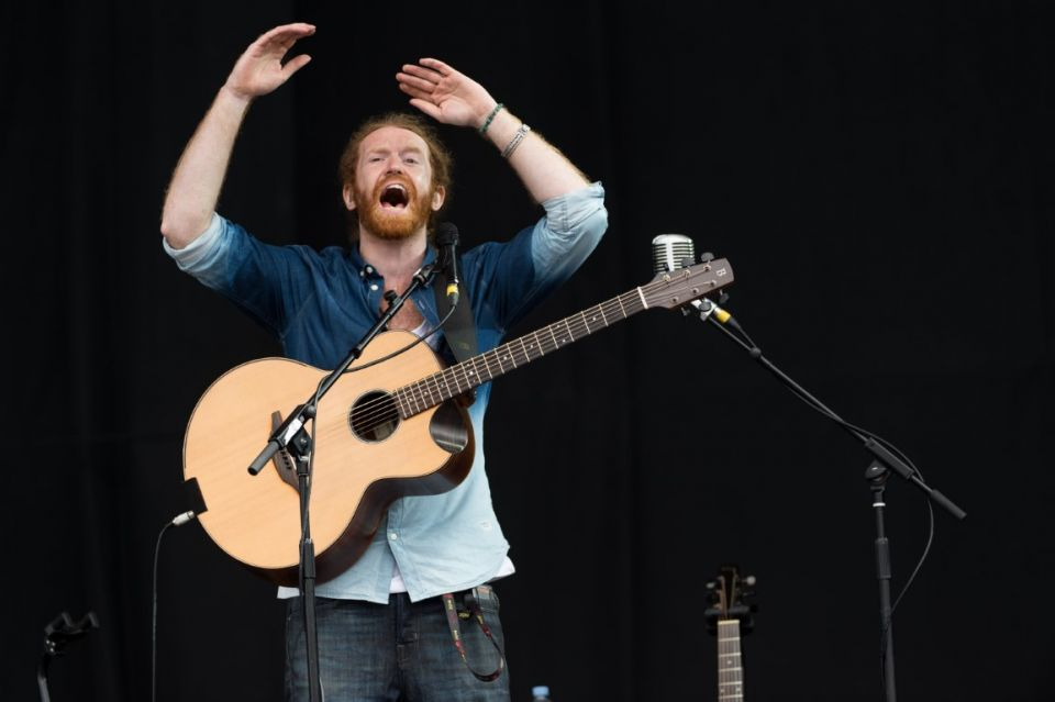 Newton Faulkner to headline DXB's first ever music festival