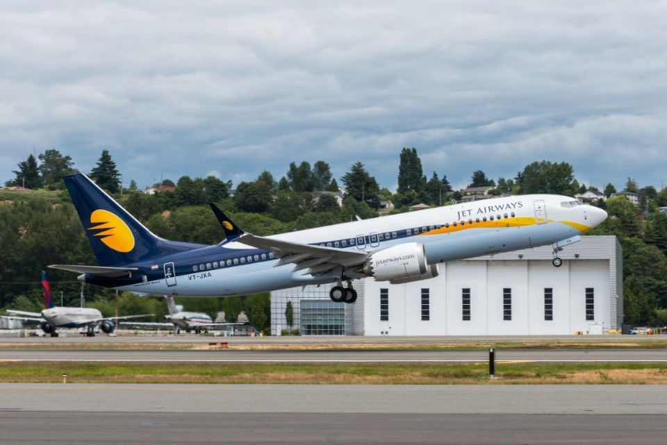 Etihad backed Jet Airways faces tough calls on turnaround