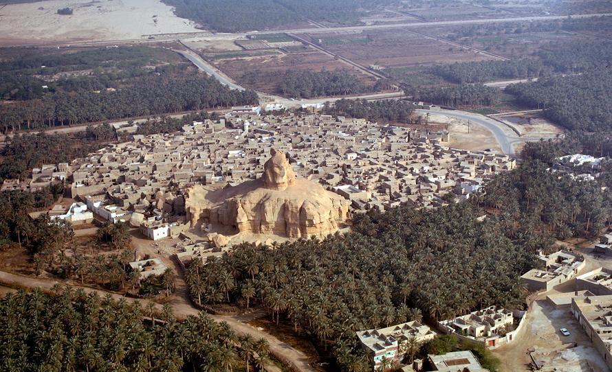 Saudi Arabia, Oman sites added to UNESCO World Heritage List