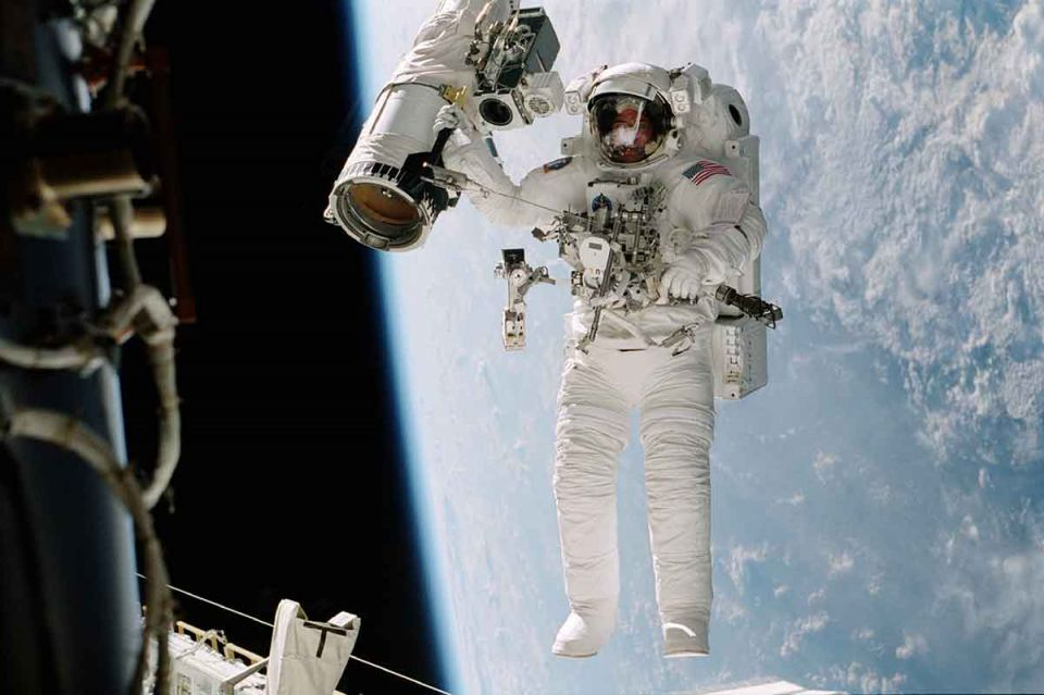 UAE astronaut candidates begin testing in Moscow
