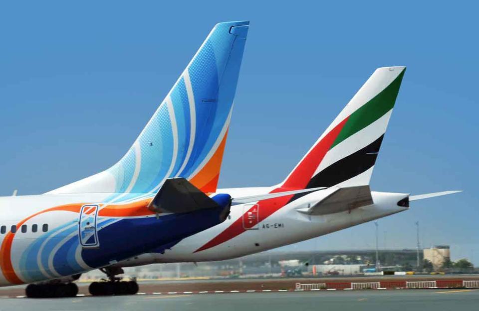 Emirates, Flydubai launches Skywards tier sale