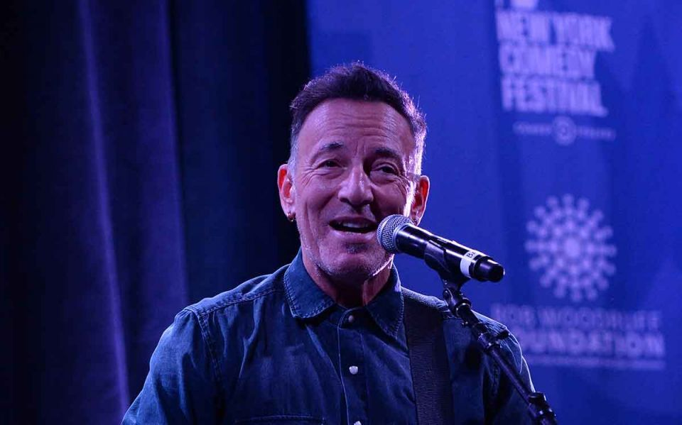 Bogus 'Bruce Springsteen' dupes victims with promise of Dubai investment