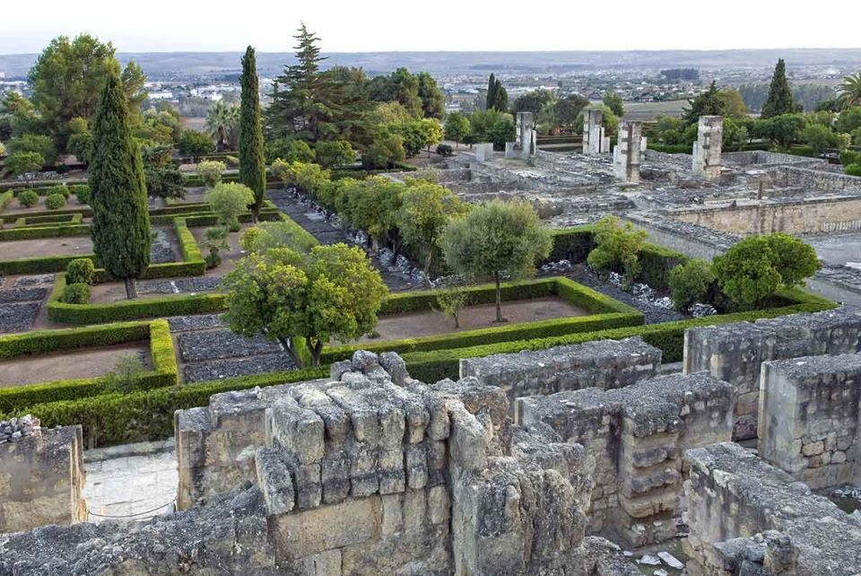 Remains of ancient Arab city in Spain gets UNESCO heritage status