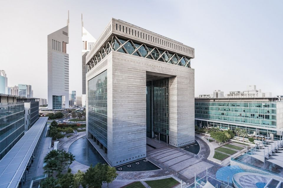UAE to act as 'beating heart' of financial innovation in Middle East