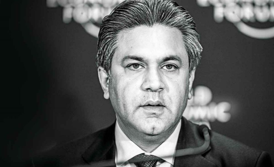 Exclusive: Abraaj founder faces second bounced cheque case over $217m payment