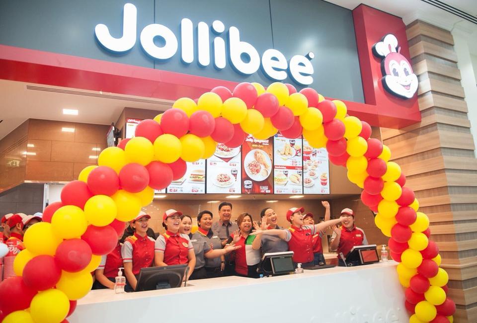 Filipino retailer Jollibee eyes 25 UAE stores by 2020