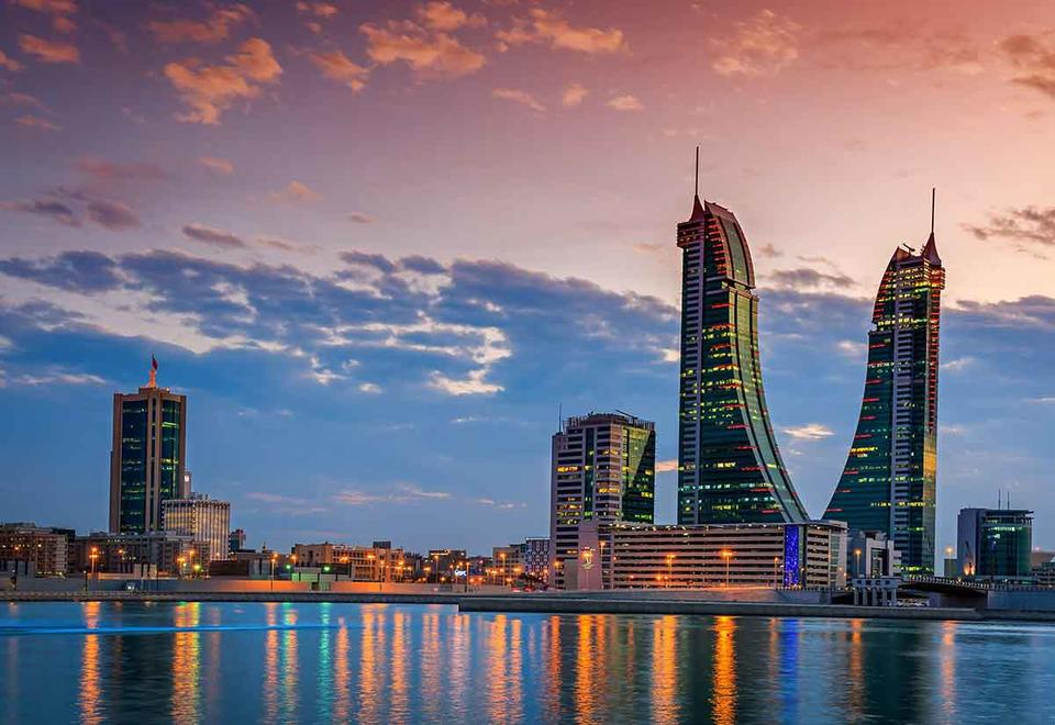 Bahrain says budget deficit narrows to $1bn in H1