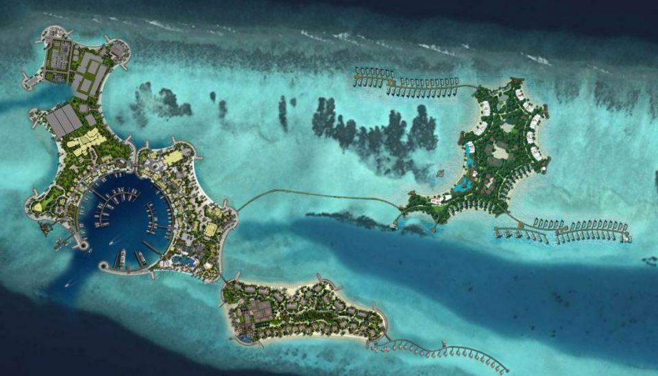 UAE's Jalboot to provide water transport for Maldives destination