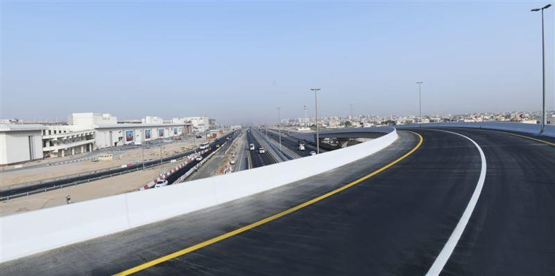 Dubai opens new project to ease Dragon Mart congestion