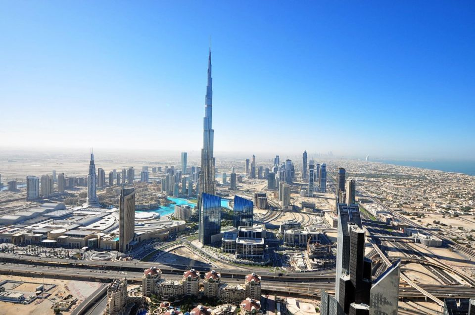 Dubai forms committee to balance property supply, demand